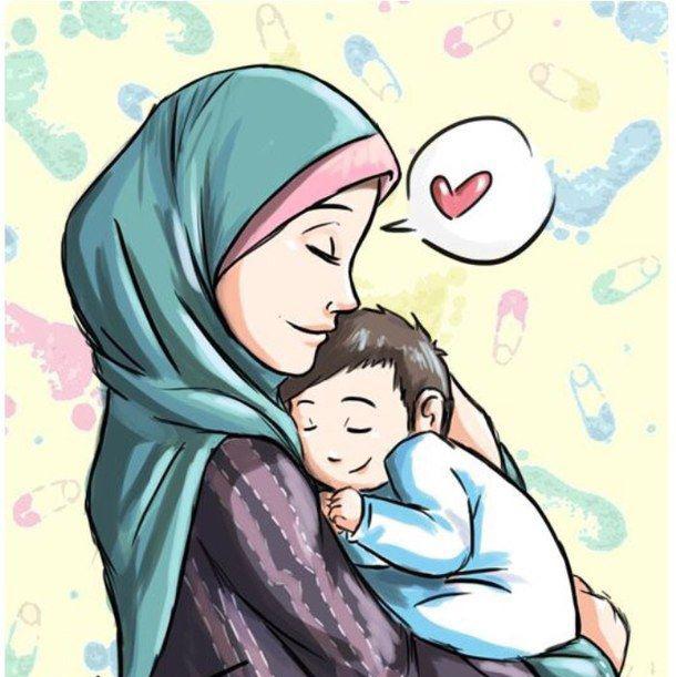 فرزند آوری و اجر آن از نظر پیامبر اسلام