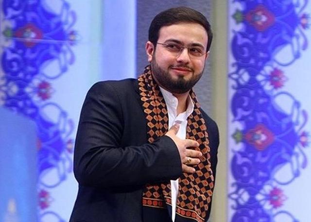 شهید محسن حاجی حسنی از قاریان مشهور ایران
