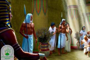 پادشاه مصر