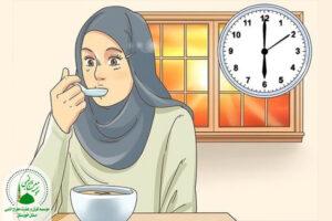 روزه در اسلام