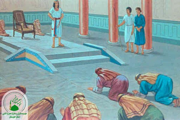 تعبیر خواب یوسف