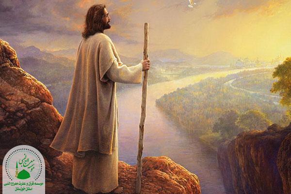 داستان رفتن حضرت موسی علیه السلام به کوه طور