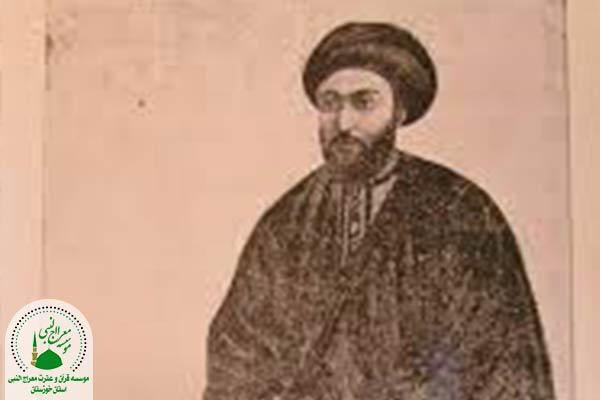 علی محمد شیرازی | بابیت