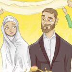 احادیث درباره همسرداری | همسرانه