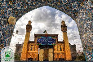 فضیلت های حضرت علی علیه السلام