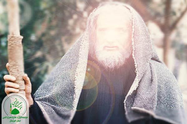حضرت ابراهیم خلیل الله (ع)