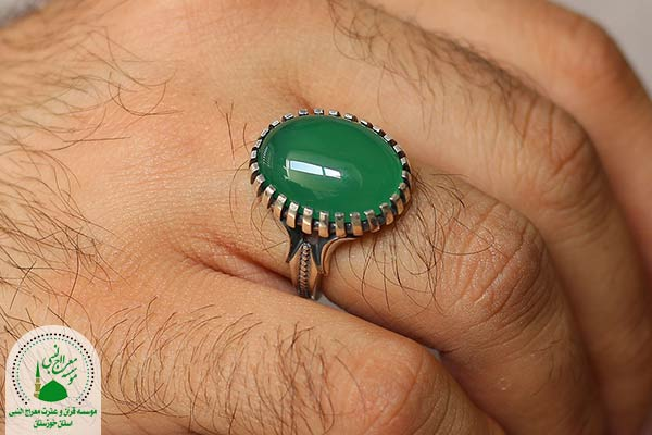 انگشتر در اسلام