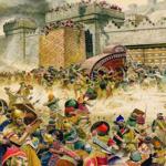 جنگ تبوک
