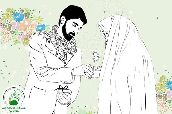 پاسخ به سوالات پیرامون ازدواج و چند همسری