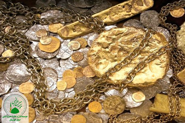 ثروت (گنج) قارون